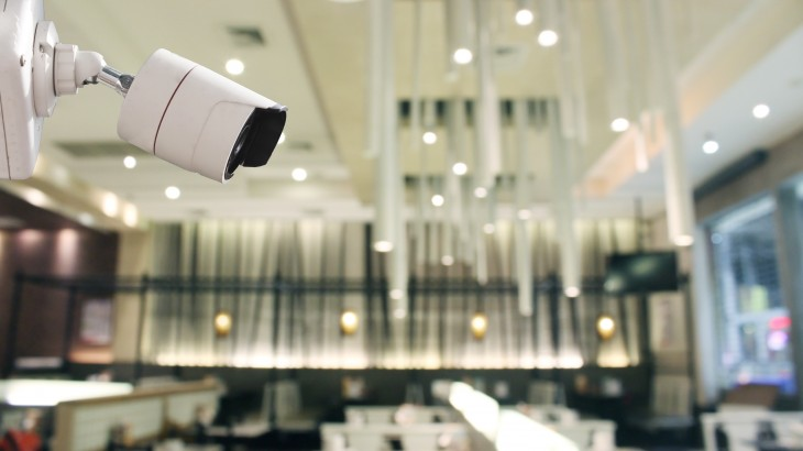 Video Surveillance For Enterprise