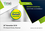 Chennai Retail Summit 2018