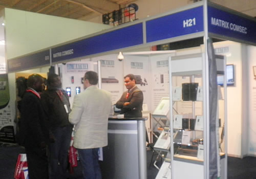 IFSEC South Africa
