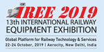 international railway equipment exhibition 2019