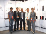 Secutech 2012