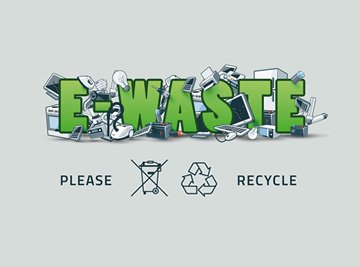 E-Waste Policy