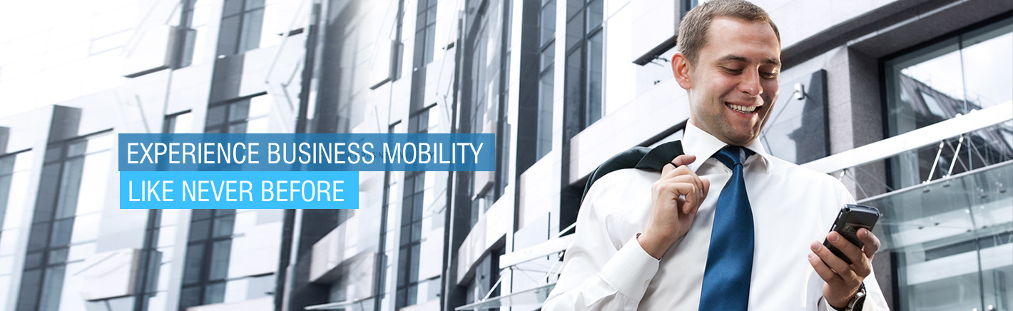 Matrix Enterprise Mobility Solutions