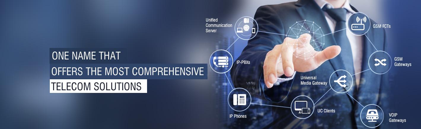 Matrix Enterprise Telecom Solutions