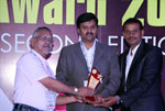 Electronics Maker Awarded