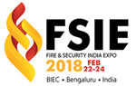 Security India Expo 2018