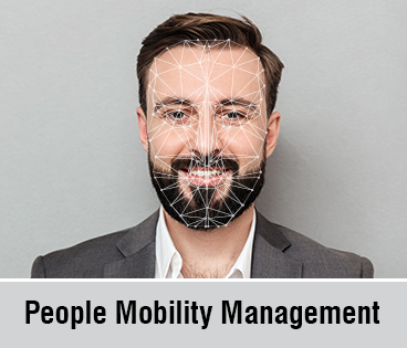 People Mobility Management Solutions