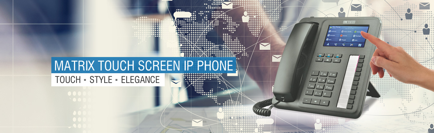 Smart IP Pbx Phone System